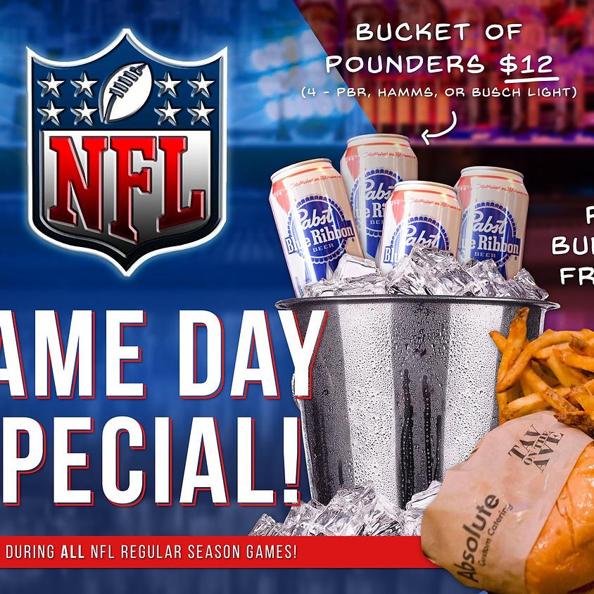 NFL Happy Hour (1)