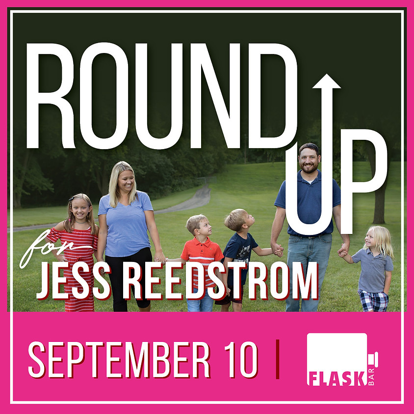 Round Up for Jess