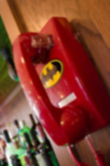 Batman Phone