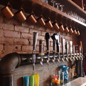 3rd Street Tavern Bar