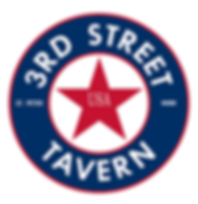 3rd Street Logo