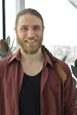 Joachim Yensen-Martin