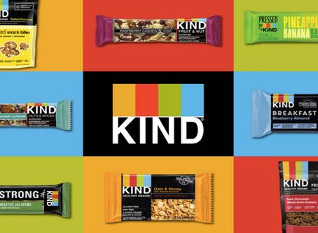 KindSnacks - Le commandite gourmand!