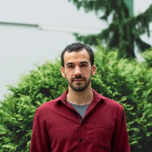 Alexandre Roy