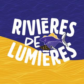 Rivières de Lumières
