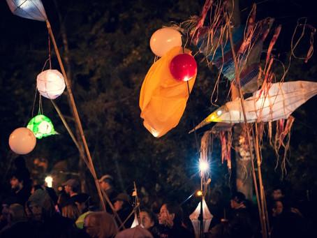 Le Festival des traditions du monde de Sherbrooke