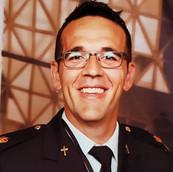 Padre Lieutenant-Colonel Jean-François Noël