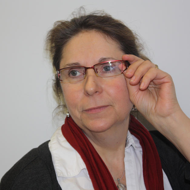 Nicole Cuer