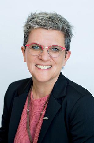 Marie-France Bélanger