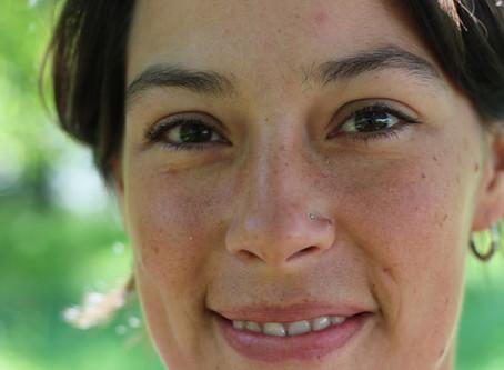 Alex-Ann Boucher, une artiste affranchie en quête de la source créatrice