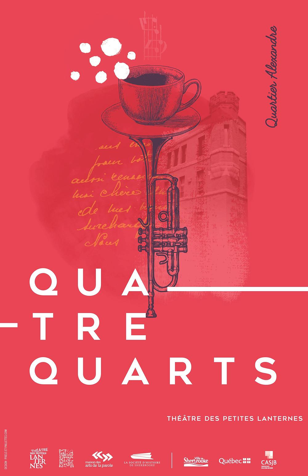 Quatre-Quarts - Fête du Quartier Alexandre