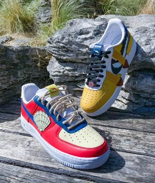 GFR Fund Announces Investment in RTFKT, Studio for Next-Gen Sneakers
