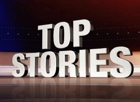 Top news stories of this week: (10/11-10/17)