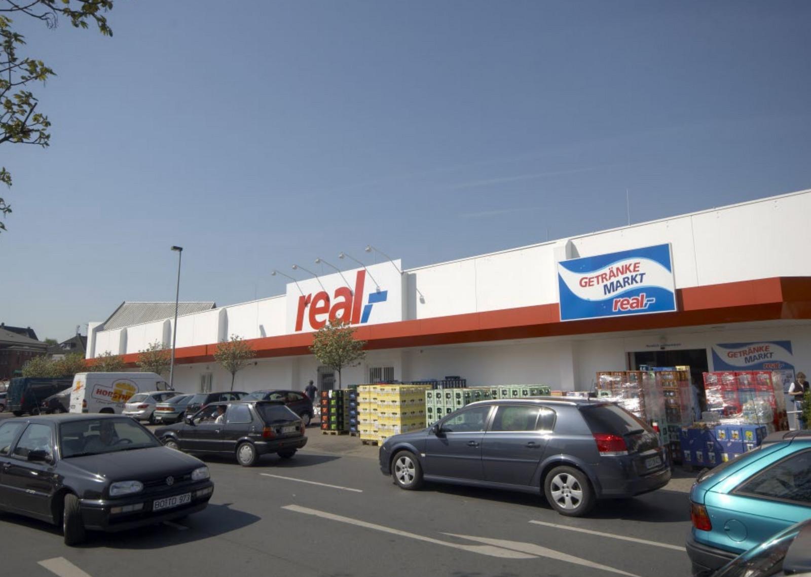 Real-Markt NRW