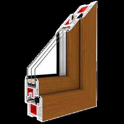 IGLO ENERGY Classic Die perfekte Lösung für anspruchsvolle Kunden!  Modernes Design, innovative Technik und hohe Energieeffizienz – für noch geringere Heizkosten!