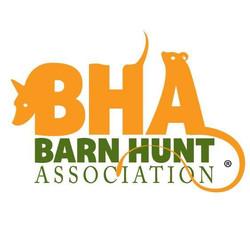 BarnHuntAssoc logo