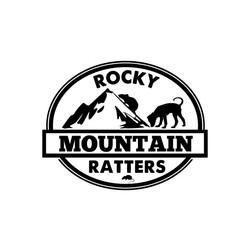 Rocky Mountain Ratters Logo v2