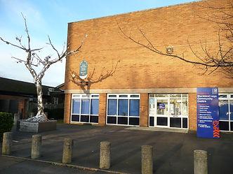 Blackbird Leys community centre, free computer courses, oxford