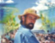 Michael Lomani Portrait
