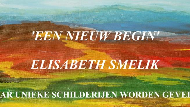 Werken Elisabeth Smelik geveild voor het goede doel!