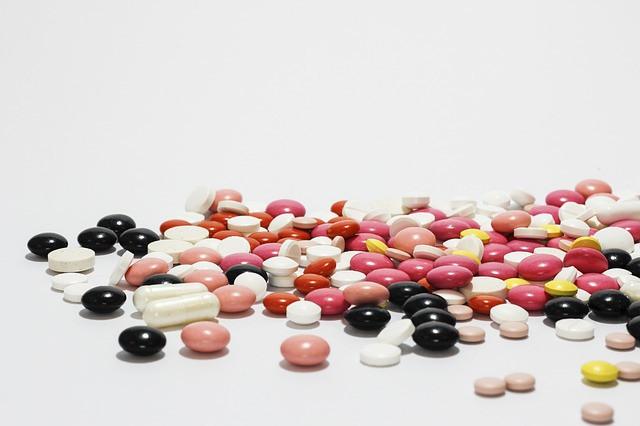 Rij veilig met medicijnen