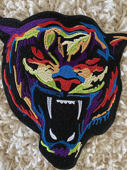 GRRRR / Tiger Patch