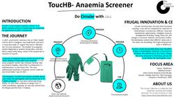 Anaemia screener
