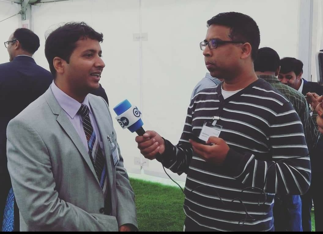 TCC Interviews
