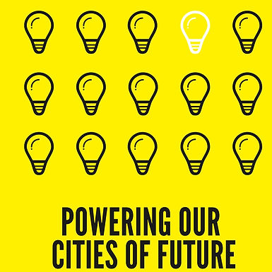 Powering Our Cities Of Future