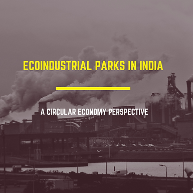 Integrating Ecosystem Services in Circular Economy through Eco-Industrial Parks