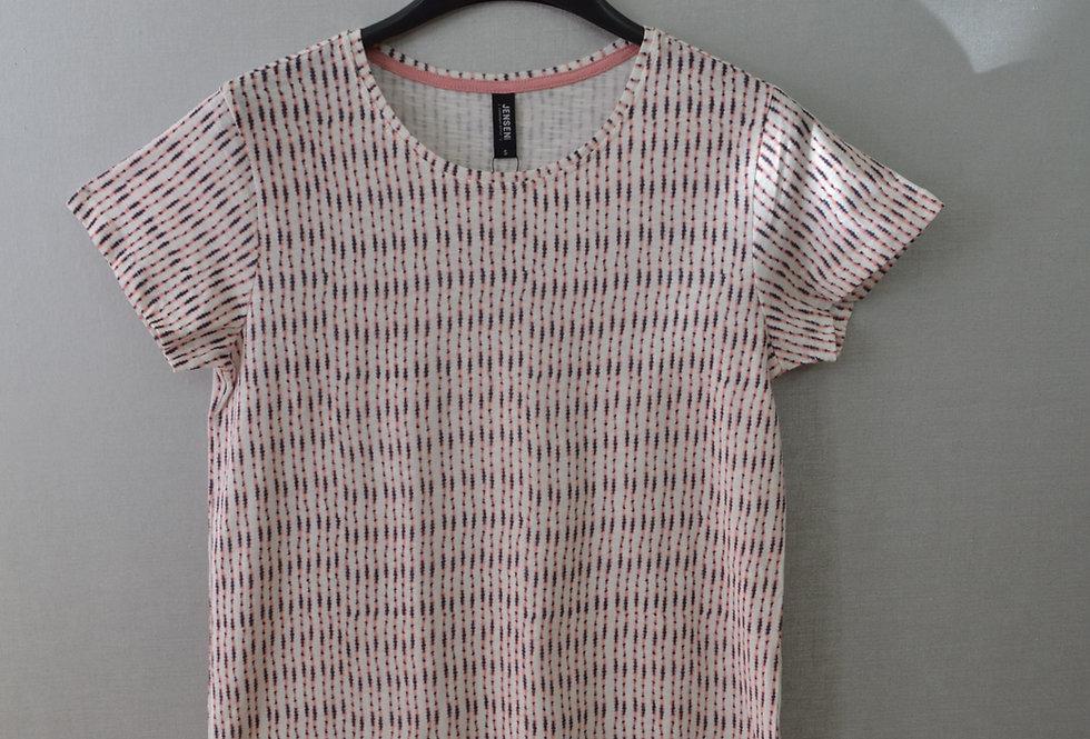Tee-shirt JENSEN  01/70