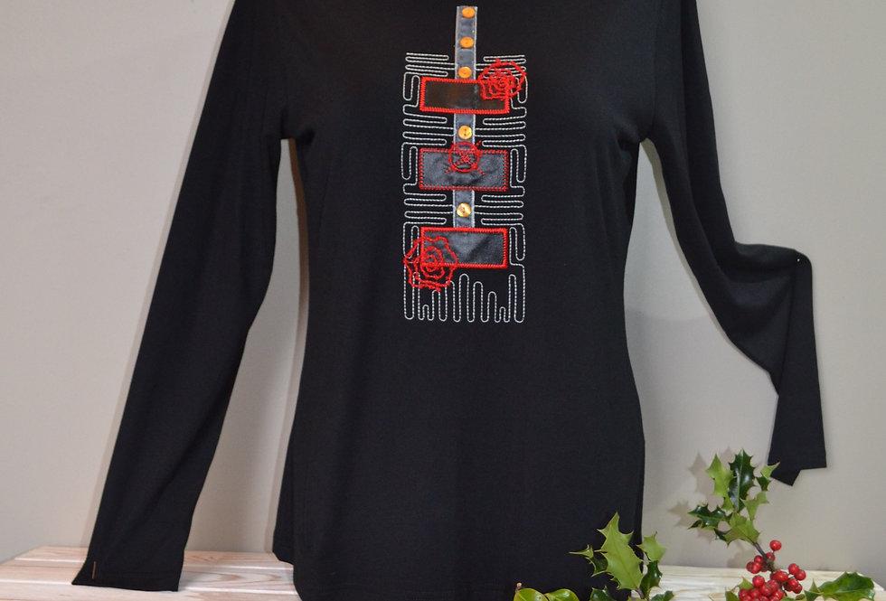 Tee-shirt manches longues Telmail