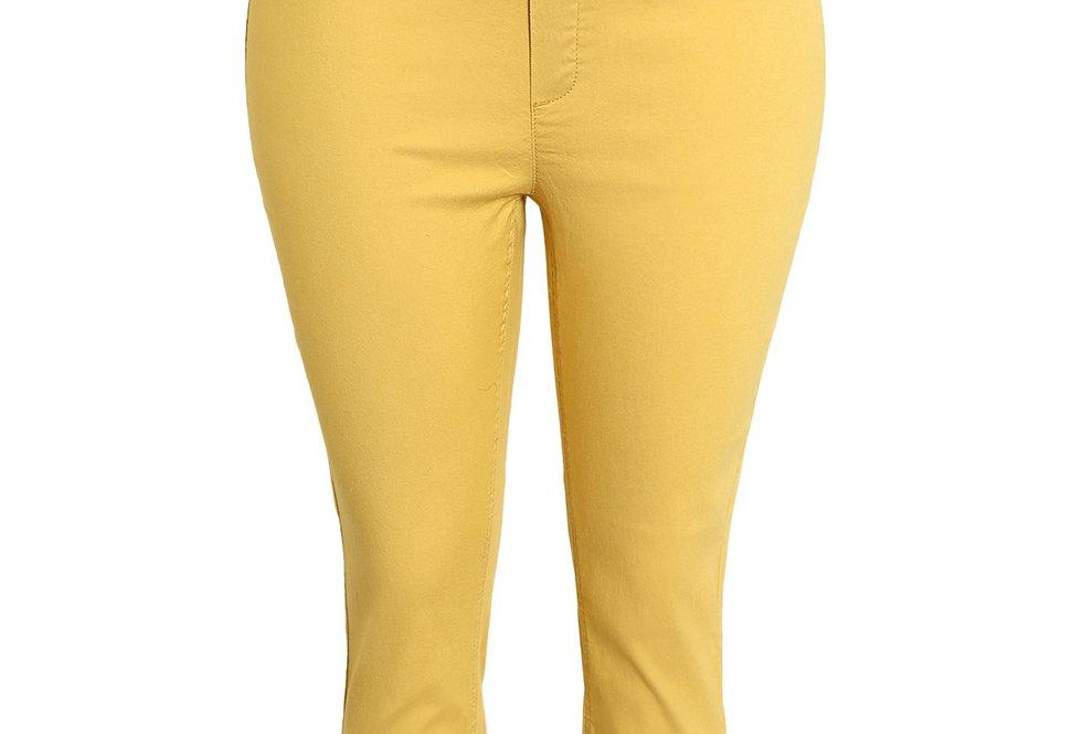 Pantalon stretch 7/8 CISO  01.13