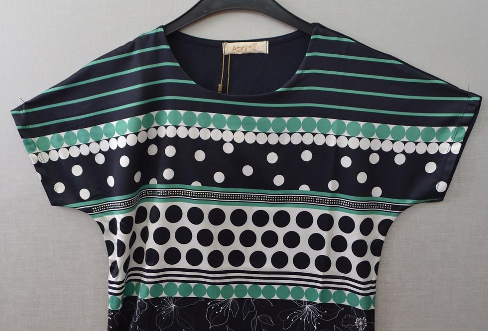 Tee-shirt ABRIL  03/84