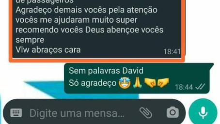 Depoimento David - PR