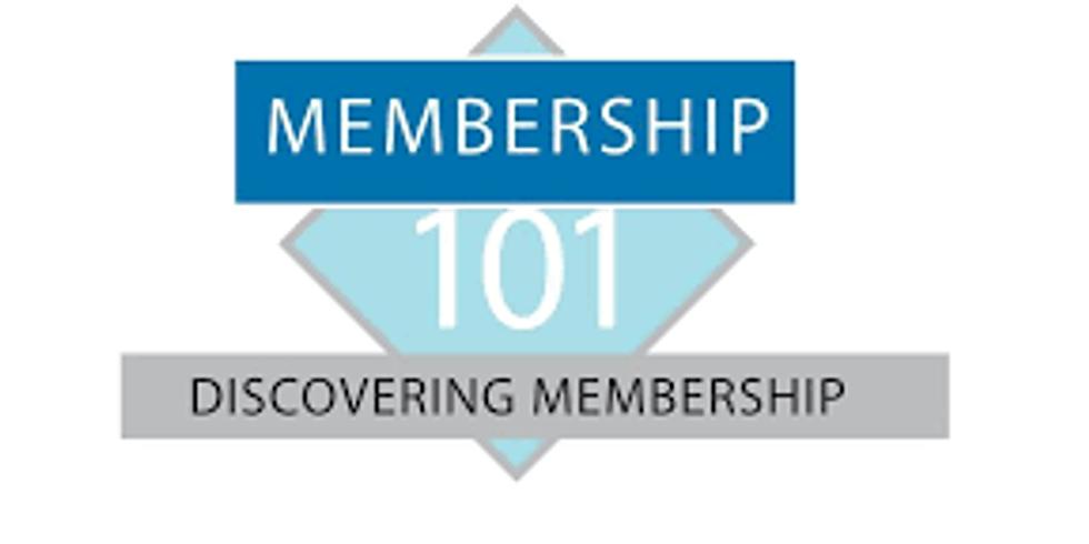 Church Ownership/Membership Class