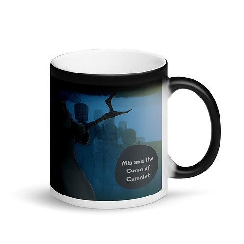 Mia and the Curse of Camelot Magic Mug