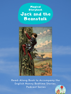 Jack and the Beanstalk downloadable e-book
