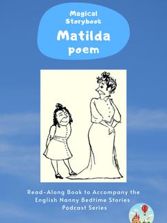 Matilda downloadable e-book
