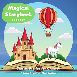 Magical Storybook Podcast logo.png