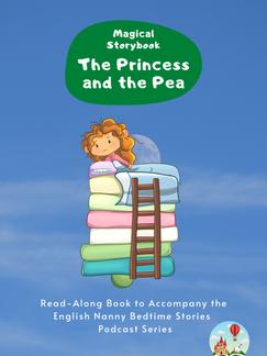 The Princess and the Pea downloadable e-book