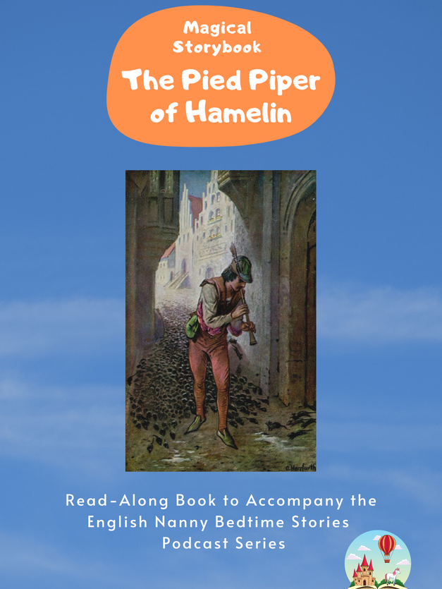 The Pied Piper of Hamelin downloadable e-book