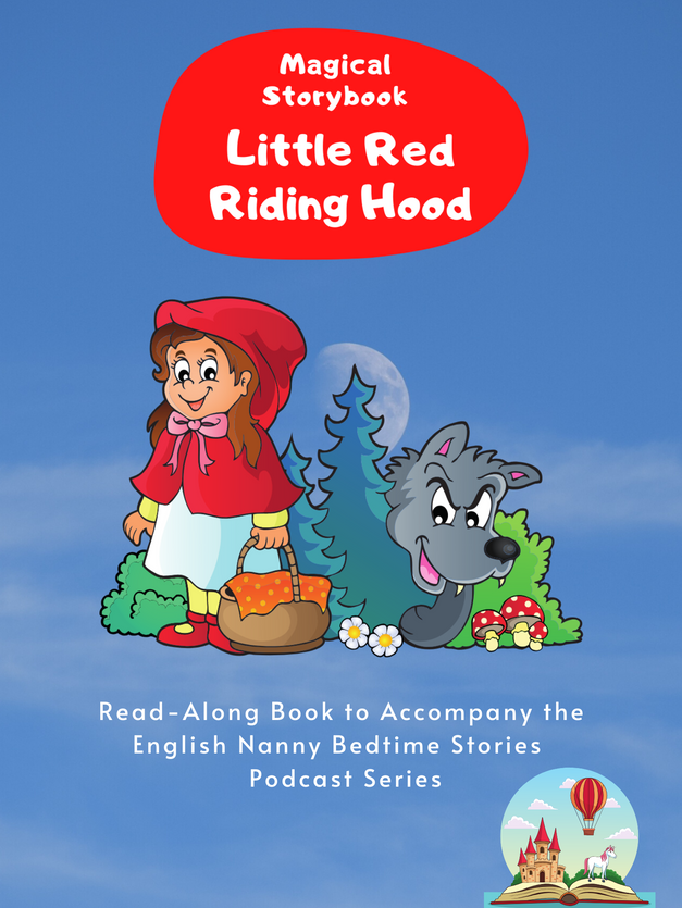 Little Red Riding Hood downloadable e-book