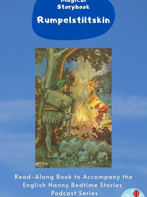 Rumpelstiltskin downloadable e-book