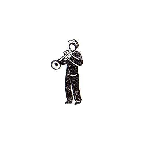 Music of the People - Trumpet