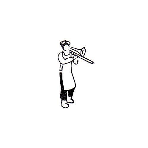 Music of the People - Trombone