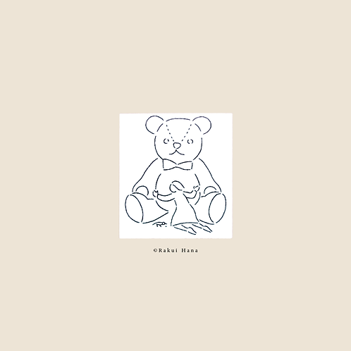 [Memories]  Teddy Bear