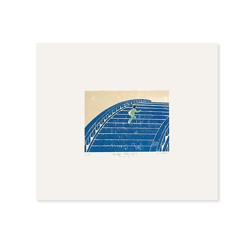 Printing Sheet | Bridge Overnight
