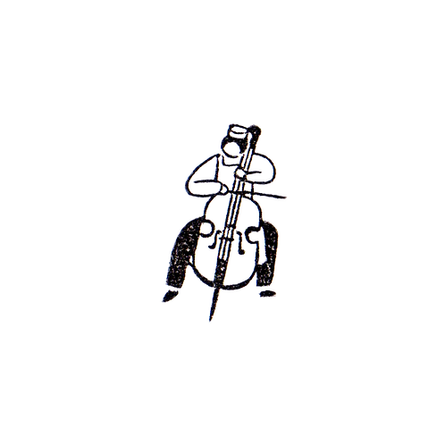 Music of the People - Cello