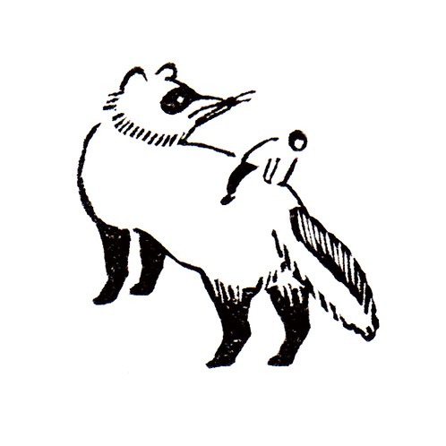Ride on Raccoon